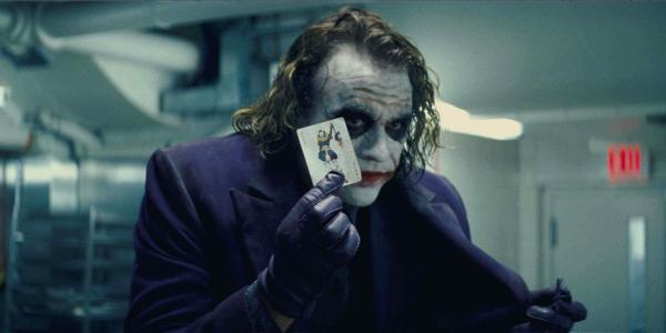 The Dark Knight   Il mondo non è (mai) abbastanza