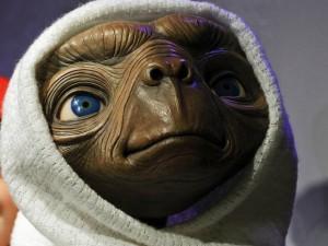 Un'immagine di E.T. per capire meglio come mai sviluppi nell'essere umano questa nostalgia della violenza