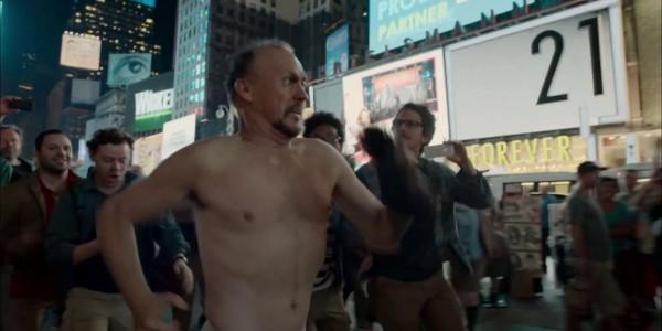 Birdman |Ma mi stai dicendo che ti è piaciuto un film di Iñárritu?