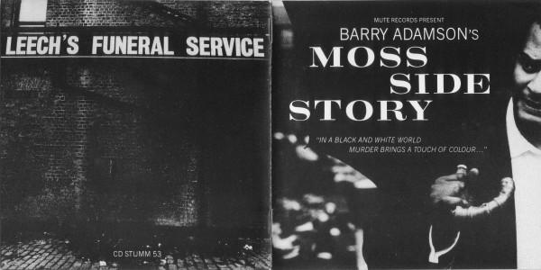 Moss Side Story | Altrimenti siete uno schifo del cazzo