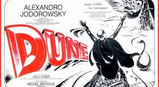 Jodorowskj's Dune | I progetti falliti che cambiano la storia del cinema