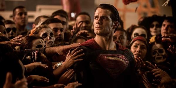 Batman V Superman: Dawn of justice | Un esempio della ricorsività della fuga