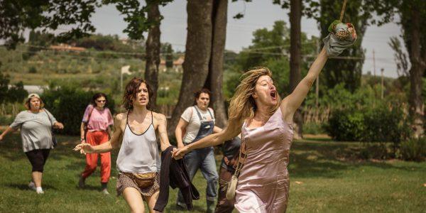 La pazza gioia | Cinema a vocazione popolare (in assenza di un popolo)