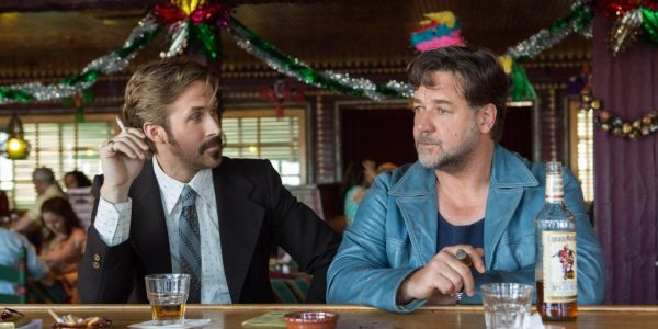 The nice guys | Buddy movie