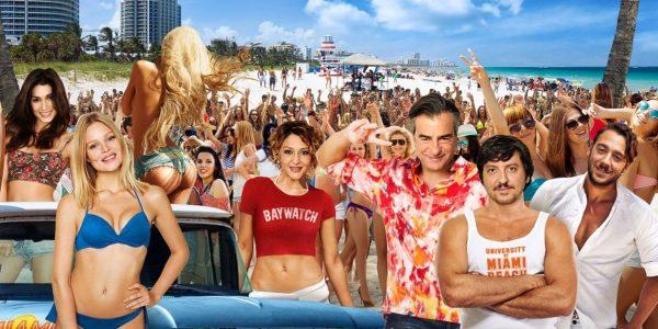 Miami Beach | Il pezzo dell'estate