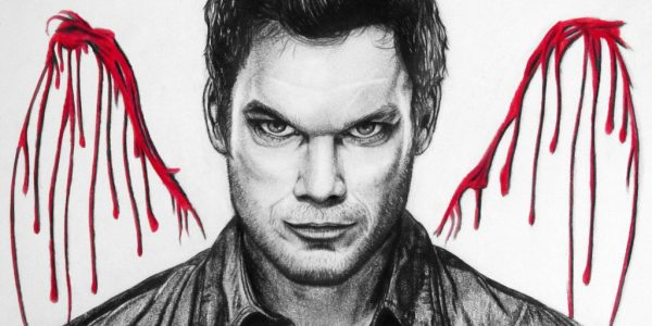 Dexter | S.T.Anonimi 3