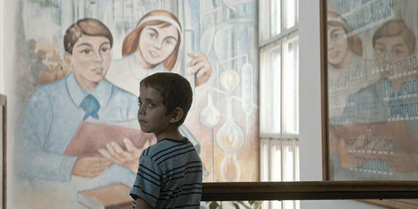 Un padre, una figlia | Ottimismo rumeno