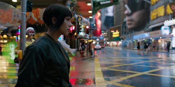 Ghost in the Shell | Specialistica