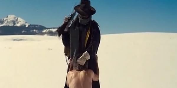Tutti i cazzi di Tarantino