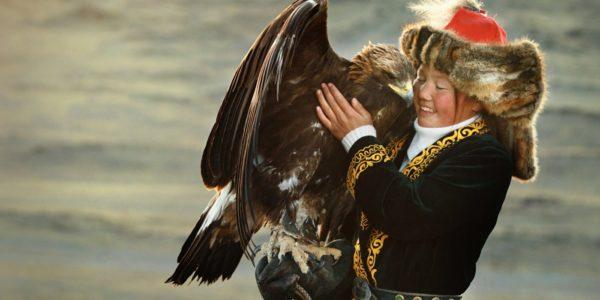 La principessa e l'aquila | Desiderio con le ali