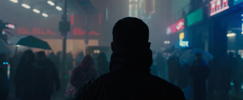 Blade runner 2049 | Ritorno all'umano, ritorno a Morandini