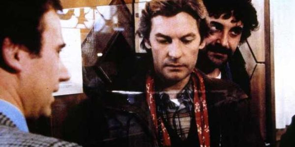Il film più bello della storia del cinema #3 Lo shazam delle espressioni (Tunnel)