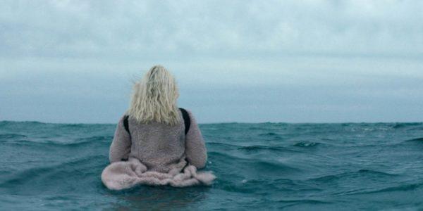 La scoperta | Il mare d'inverno