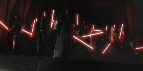Star Wars: Episodio VIII – Gli ultimi Jedi | Nascita di un Sith