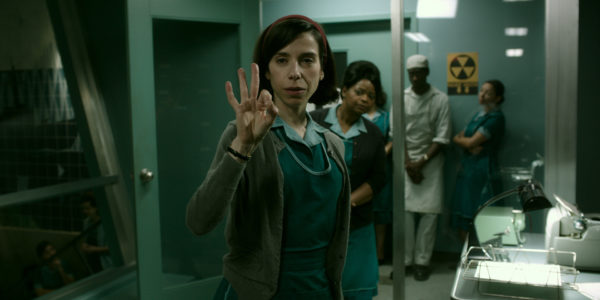 The shape of water | La storia del polpo