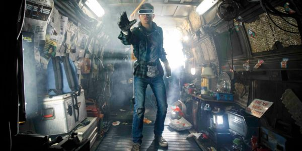 Ready Player One | Craftare oggetti inutili in un server roleplay