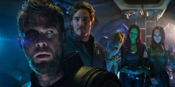 Avengers: Infinity war | A.V.E.N.G.E.R.S.