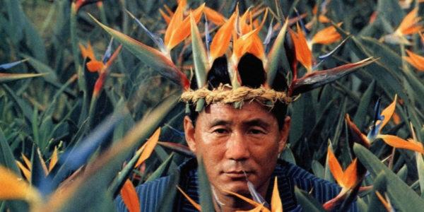 Kitano VS Bausch | Invito a una decapitazione