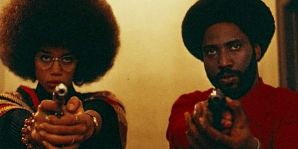 BlacKkKlansman, Fa' la cosa giusta | Spike Lee e i nazisti dell'Illinois