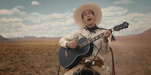 La ballata di Buster Scruggs | There's only one end