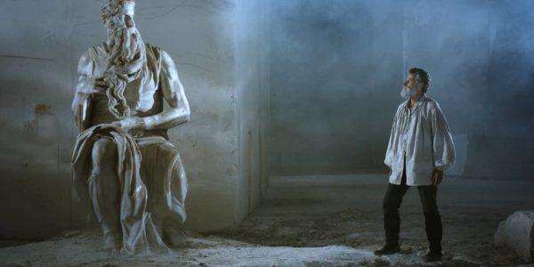 Michelangelo – Infinito | Scultori famosi sconosciuti