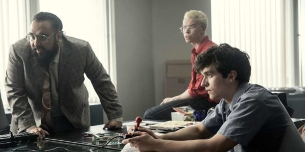 Bandersnatch – Black Mirror | Lupo solitario