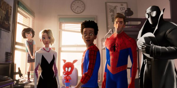Into the Spider-Verse | Da grandi poteri derivano grandi discussioni