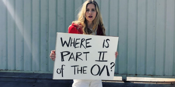 The OA Vol. 2 | Ballare il mise en abyme