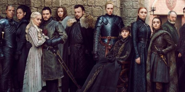 Game of Thrones | Chat segreta degli sceneggiatori