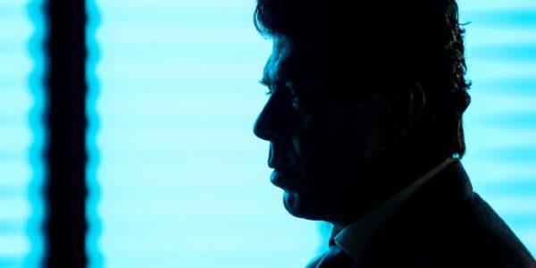 Il traditore | Chino con la faccia a terra
