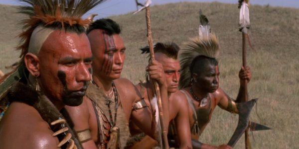 Balla coi lupi | I Pawnee hanno attaccato il mulattiere Timmons sulla via del ritorno
