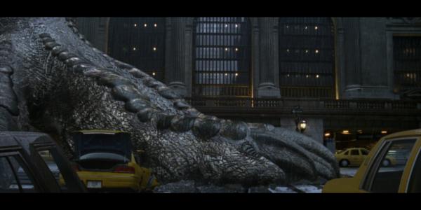 Godzilla | Confessione di un macrofilo