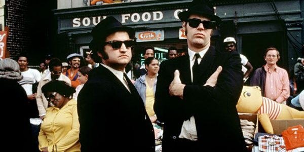 The Blues Brothers | Pentatonica minore (Netflix blues)