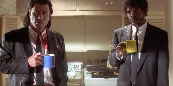 Pulp fiction | O come mi sono vendicato di mia madre