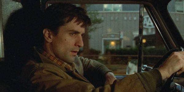 Taxi driver | L'abito del signor Palantine