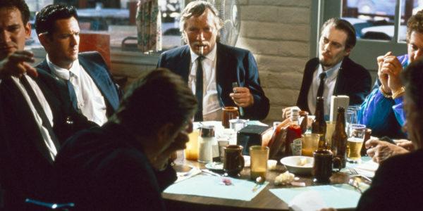 Le iene | A colazione con Tarantino