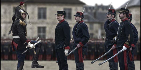 L'ufficiale e la spia | Un torbido affare