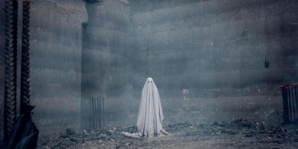 A ghost story | Il pino