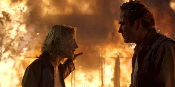 Vulcano – Los Angeles 1997 | Die temperatur