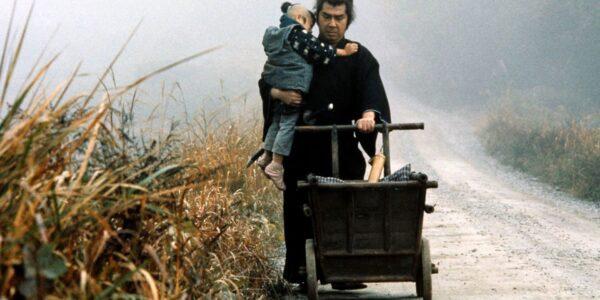 Ogami, il pericolo giallo | Il samurai con il passeggino