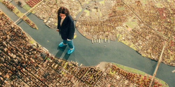 Pretend it's a city | Tiscali
